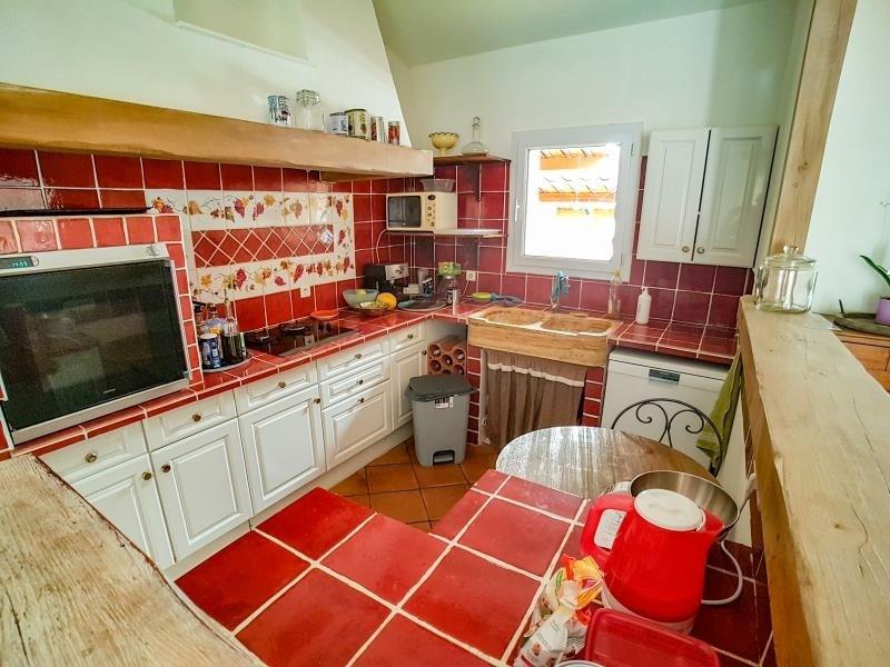 Vente de prestige maison / villa Seillons 589000€ - Photo 8