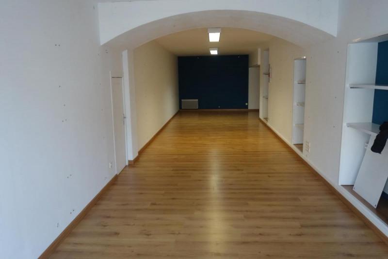Rental empty room/storage Réalmont 470€ CC - Picture 2