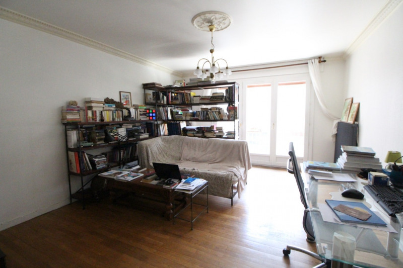 Vente appartement Grenoble 199 500€ - Photo 5