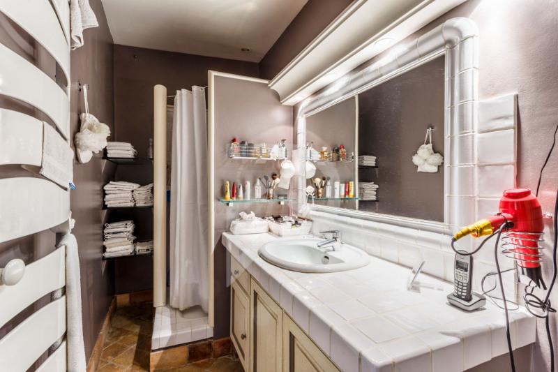 Sale house / villa Sorgues 340000€ - Picture 9