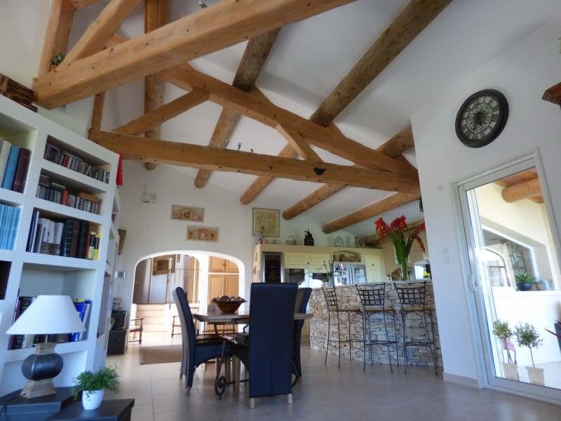 Verkoop van prestige  huis Uzes 640000€ - Foto 3