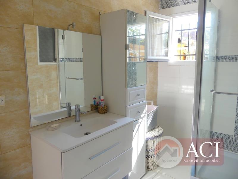 Produit d'investissement maison / villa Montmagny 385000€ - Photo 7