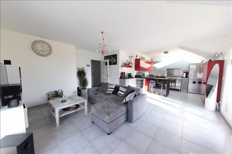 Vente appartement Amancy 259000€ - Photo 1