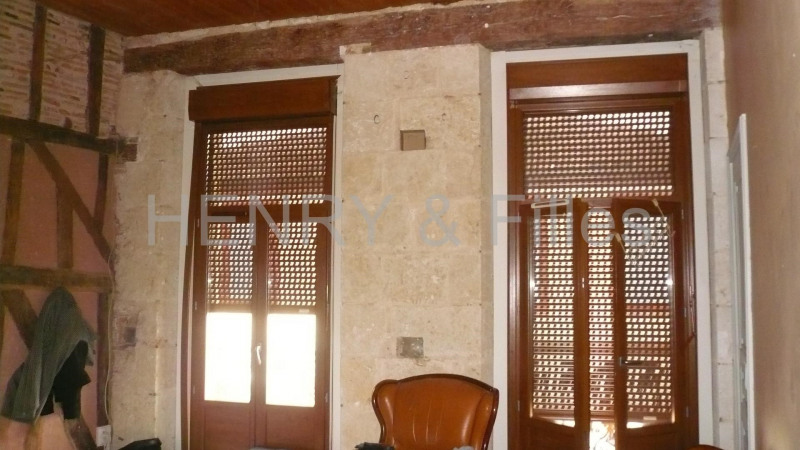 Sale building Saramon 132 000€ - Picture 10