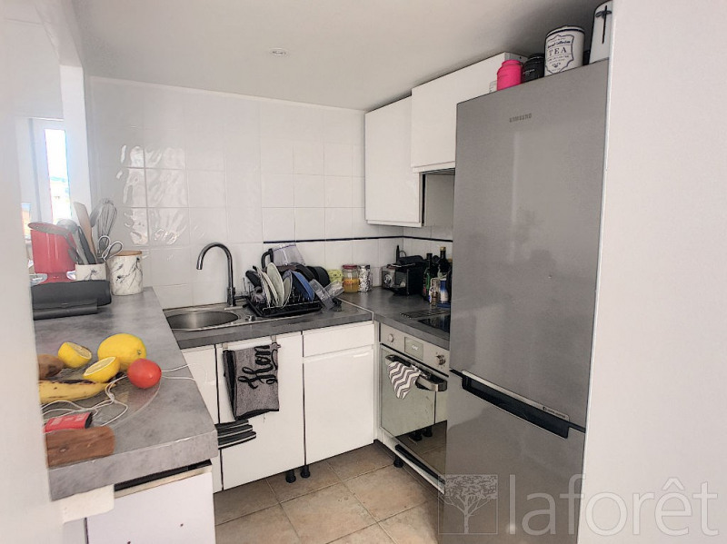 Location appartement Beausoleil 1 090€ CC - Photo 6