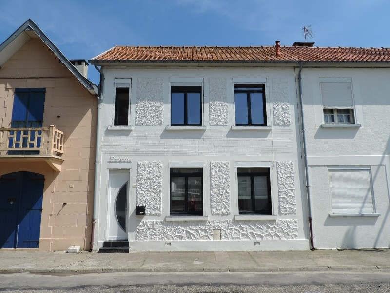 Vente maison / villa Fort mahon plage 189500€ - Photo 1