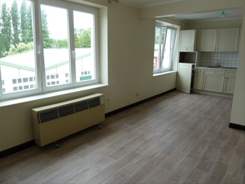 Location appartement Annezin 450€ CC - Photo 1