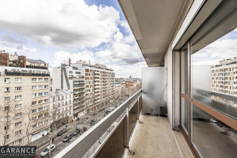 Sale apartment Paris 12ème 315000€ - Picture 2