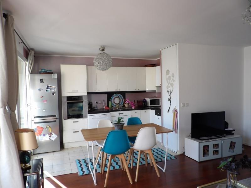 Revenda apartamento Noisy le grand 347000€ - Fotografia 2
