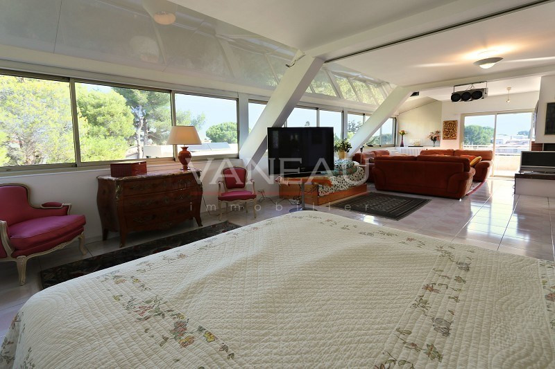 Vente de prestige maison / villa Antibes 1195000€ - Photo 5