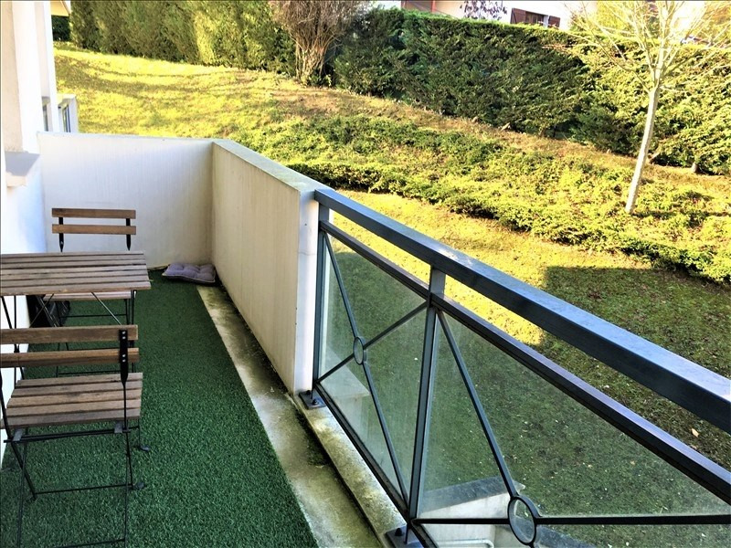 Rental apartment Chatillon 750€ CC - Picture 4