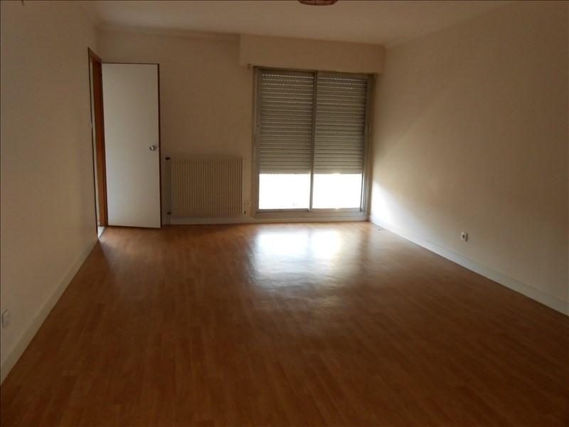 Vente appartement Niort 116600€ - Photo 2