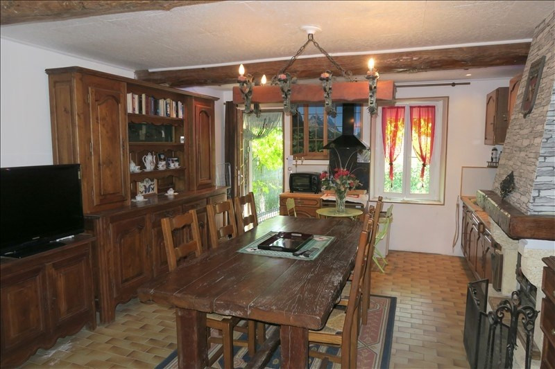 Vente maison / villa La bastide sur l hers 62000€ - Photo 2
