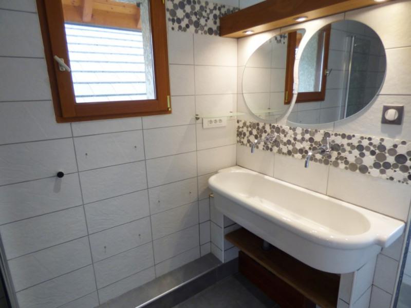 Vendita casa Sonnaz 438000€ - Fotografia 3