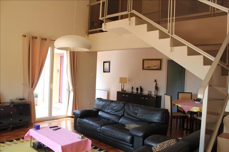 Vente maison / villa Villeneuve les avignon 439000€ - Photo 3