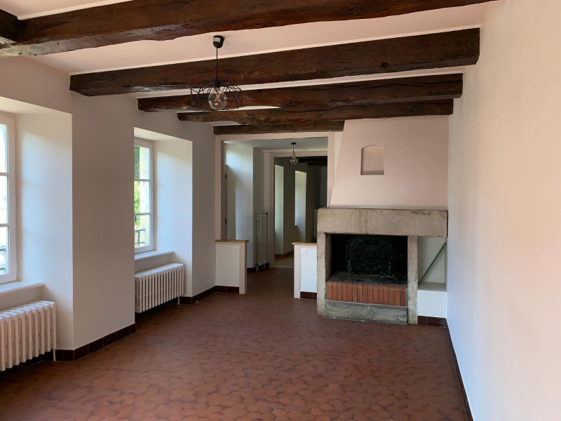 Rental house / villa Rodelle 890€ CC - Picture 2