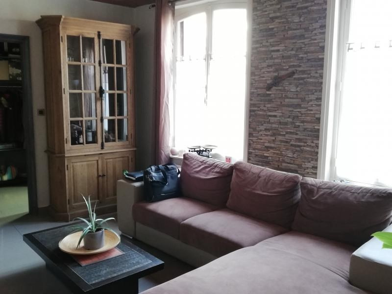 Location maison / villa Bersee 720€ CC - Photo 3