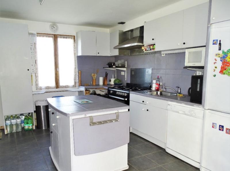 Vente maison / villa Chateauneuf en thymerais 152000€ - Photo 3