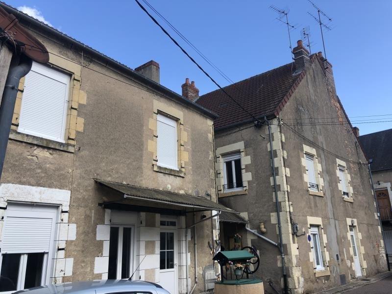 Vente immeuble Guerigny 225000€ - Photo 1