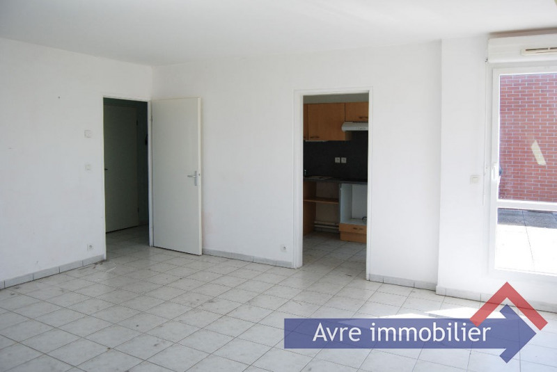 Sale apartment Verneuil d avre et d iton 91 000€ - Picture 4