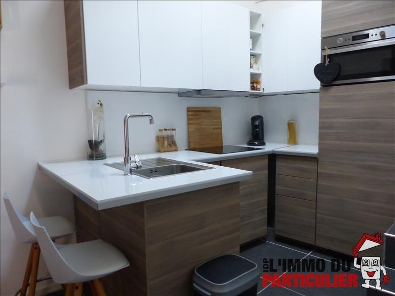 Sale apartment Vitrolles 125000€ - Picture 3