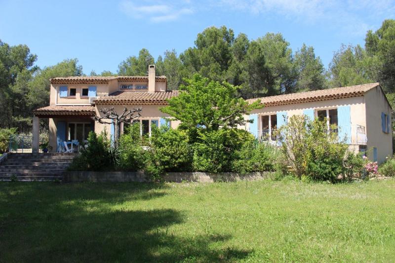 Vente de prestige maison / villa Lambesc 670000€ - Photo 5