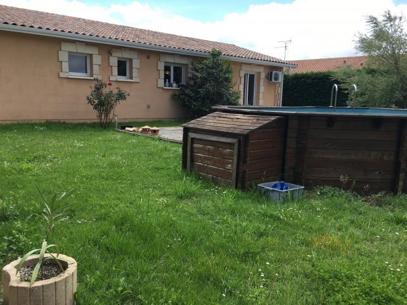 Sale house / villa St andre de cubzac 230000€ - Picture 2