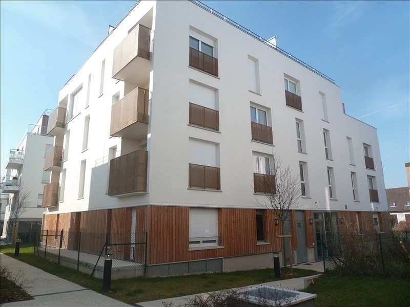 Vente appartement Eragny 132 500€ - Photo 1