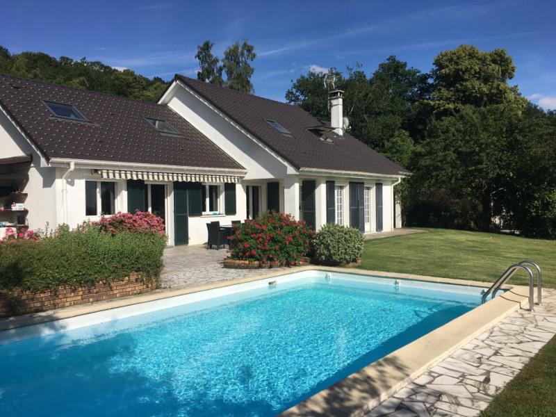 Maison de 250 m² avec sa piscine
