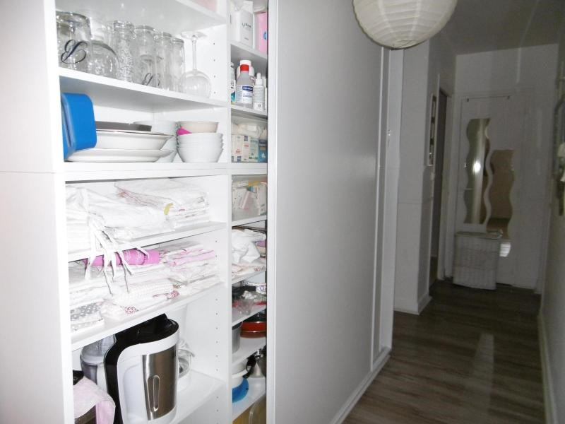 Sale apartment Cusset 99 000€ - Picture 6