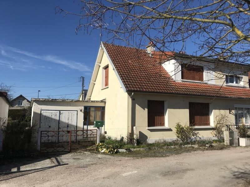 Vente maison / villa Romilly sur seine 81500€ - Photo 1