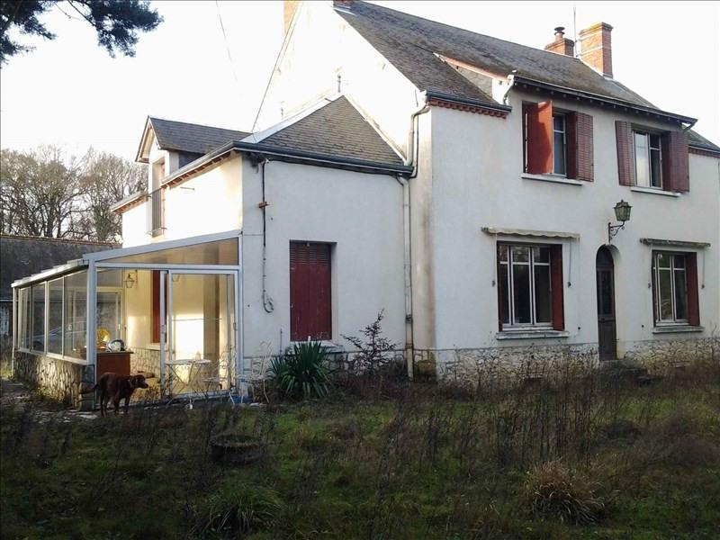 Vente maison / villa Blois 218000€ - Photo 2