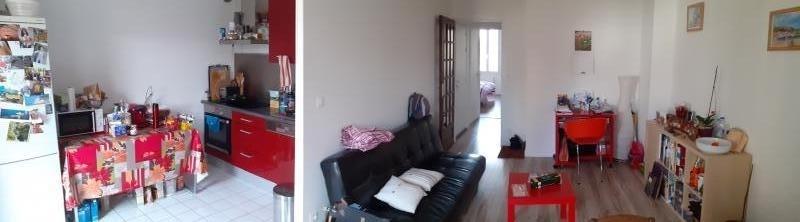Vente appartement Niort 89000€ - Photo 8