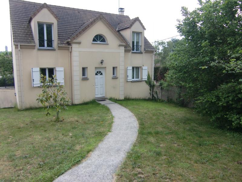 Sale house / villa Montlhery 468000€ - Picture 1