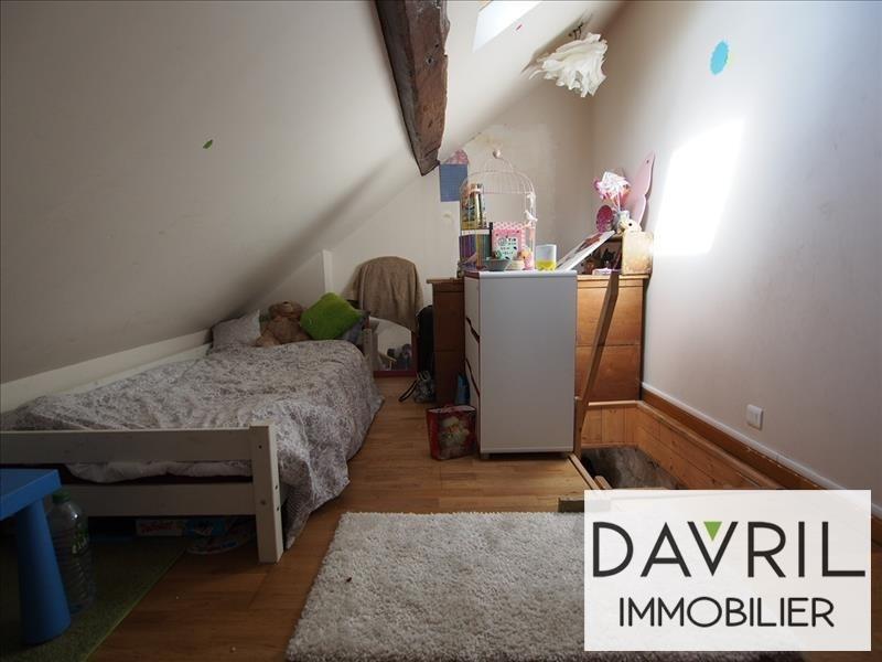 Sale house / villa Conflans ste honorine 279500€ - Picture 10
