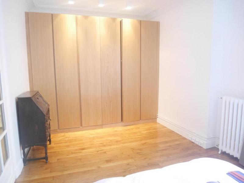 Location appartement Paris 17ème 2570€ CC - Photo 14
