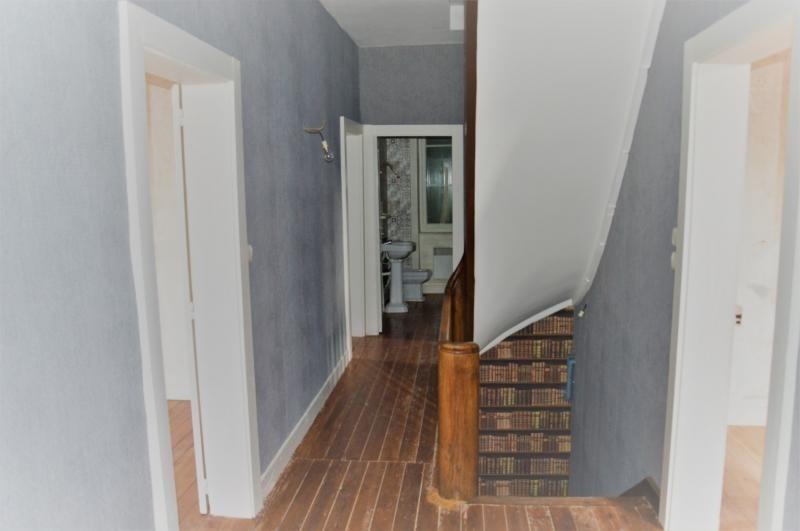 Sale house / villa La meyze 128400€ - Picture 9