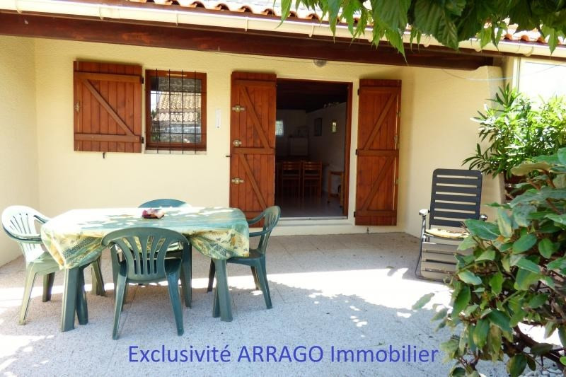 Sale house / villa Valras plage 138 000€ - Picture 1