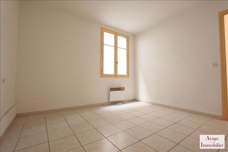 Rental apartment Rivesaltes 660€ CC - Picture 5