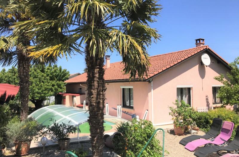 Maison plain pied Villette d'anthon 123 m²