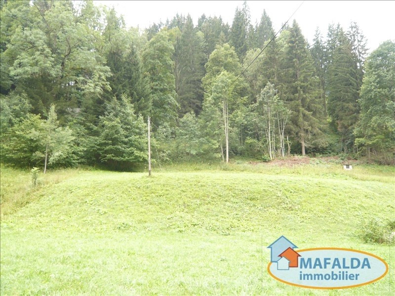 Vente terrain Le reposoir 164 300€ - Photo 1