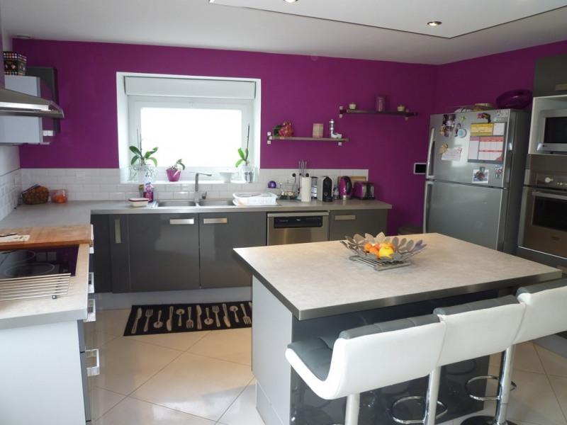 Sale house / villa Chateaubernard 314000€ - Picture 3