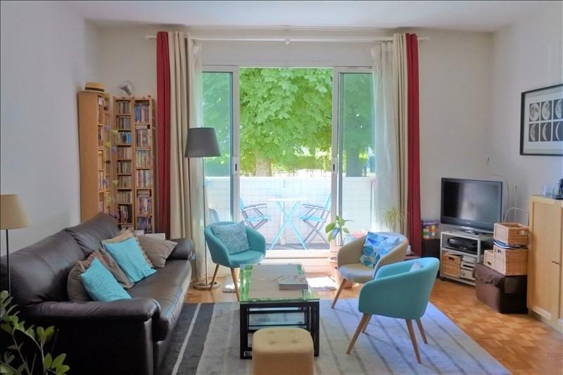 Vente appartement Vaucresson 340000€ - Photo 1