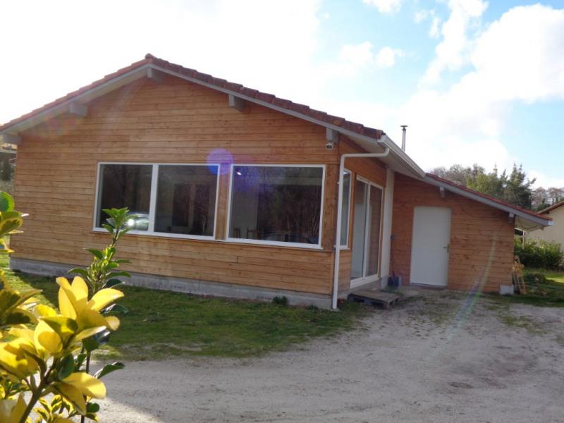 Vente maison / villa Mezos 263000€ - Photo 10