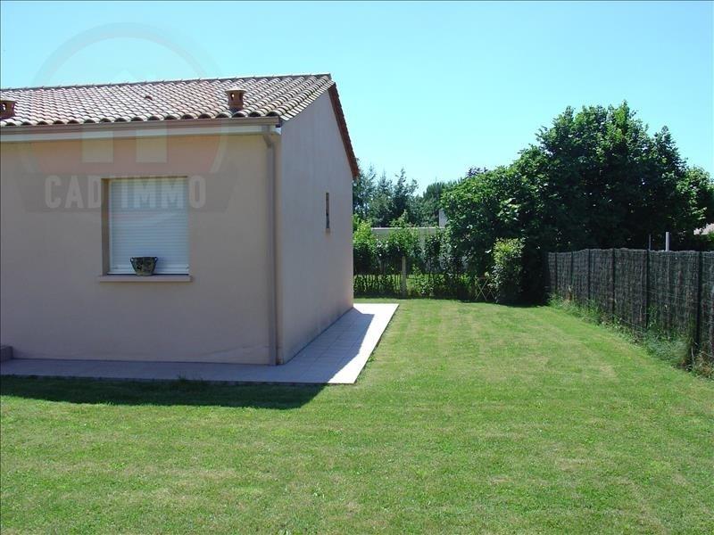 Vente maison / villa Bergerac 162000€ - Photo 9