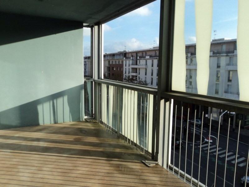 Rental apartment Rodez 435€ CC - Picture 3