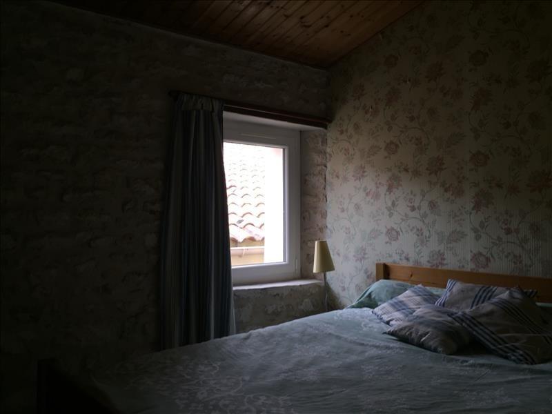 Sale house / villa Jard sur mer 130000€ - Picture 3