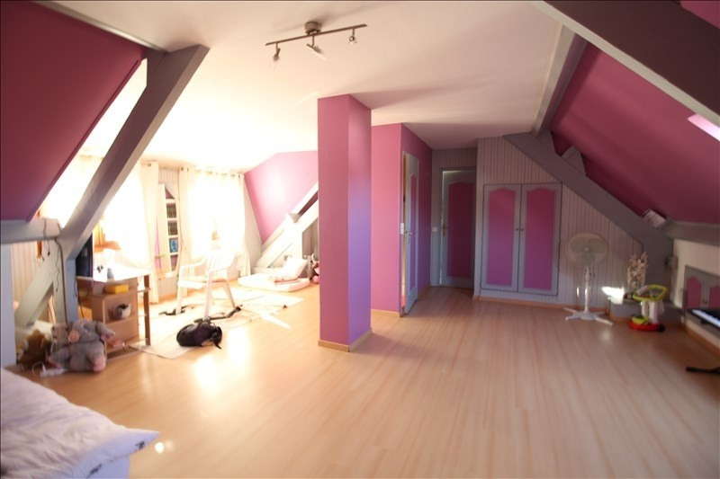 Vendita casa Sartrouville 453200€ - Fotografia 4