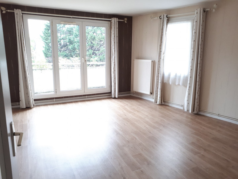 Vente appartement Lille 173 000€ - Photo 2