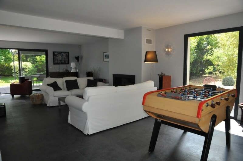 Deluxe sale house / villa Montfort l amaury 799000€ - Picture 5